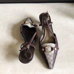 Ann Klein iflex shoe